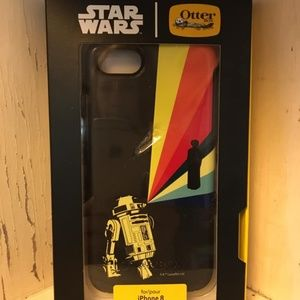 Star Wars OtterBox Phone Case for iPhone